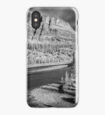 Saskatchewan River #3 iPhone Case/Skin