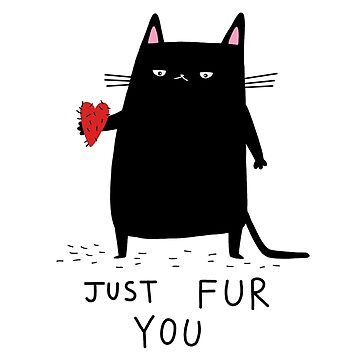 just fur you by siolin
