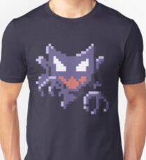 Pixel Haunter Unisex T-Shirt