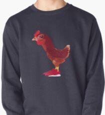 Chicken Run  Pullover