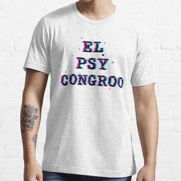 Steins Gate - El Psy Congroo Essential T-Shirt