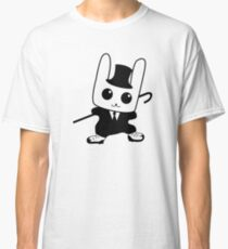 rabbit step dancer Classic T-Shirt