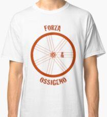 forza e ossigeno Classic T-Shirt