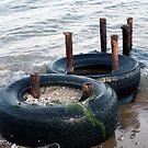 Tyres by Jodi Webb