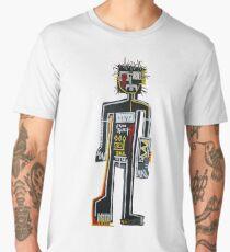THE PLAYER Men's Premium T-Shirt