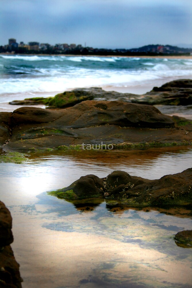 reflections by tawho