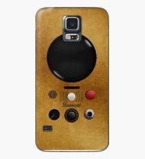 Classic Farnsworth Case/Skin for Samsung Galaxy