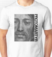 Protomartyr (christ) Unisex T-Shirt