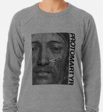 Protomartyr (christ) Lightweight Sweatshirt