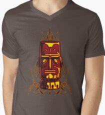 Kon Tiki Men's V-Neck T-Shirt