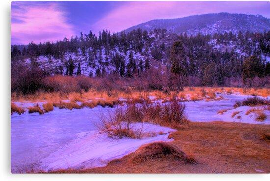 A Morning Softness by John  De Bord Photography