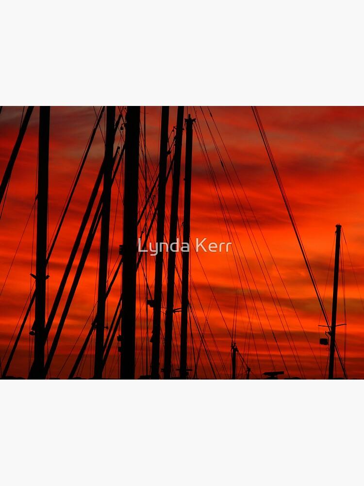 Merah Masts by 4sure