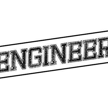 SUPER ENGINEER by WAMTEES
