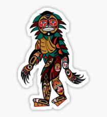 Pacific Legend Sticker