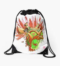 Diablo Drawstring Bag