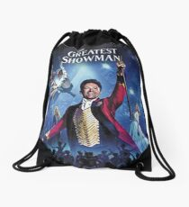 The Greatest Showman 2018 Drawstring Bag