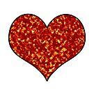 Heart on Fire by Shelley Neff