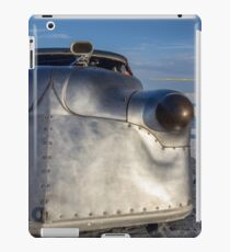 Love at First Sight - Liz Leggett Photography iPad Case/Skin