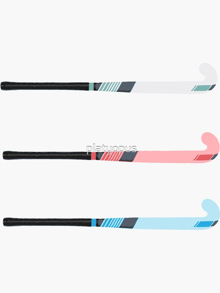 field hockey stick(ers) by platyopus