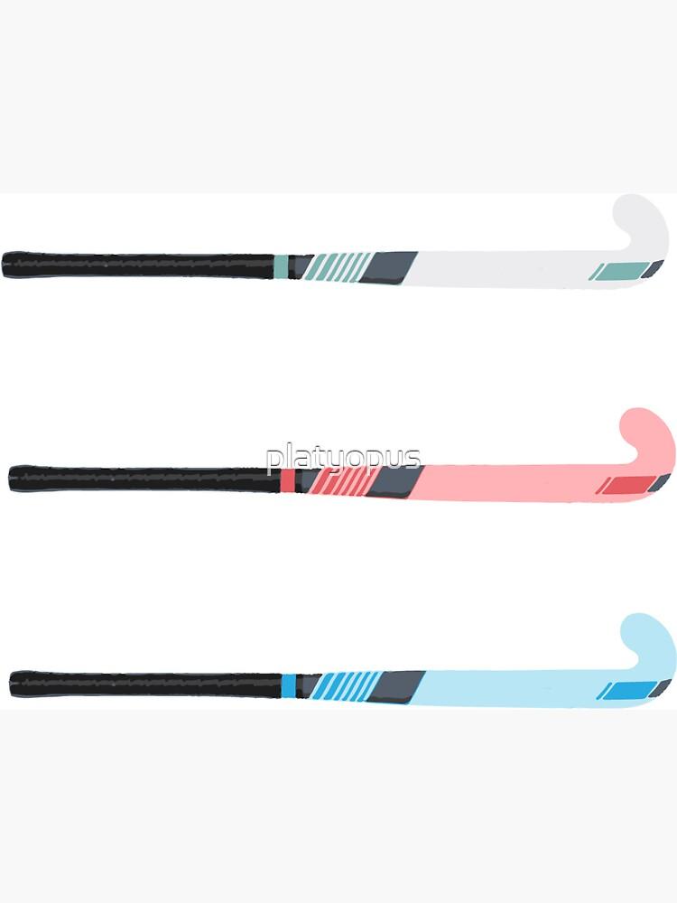 palo de hockey de campo (ers) de platyopus