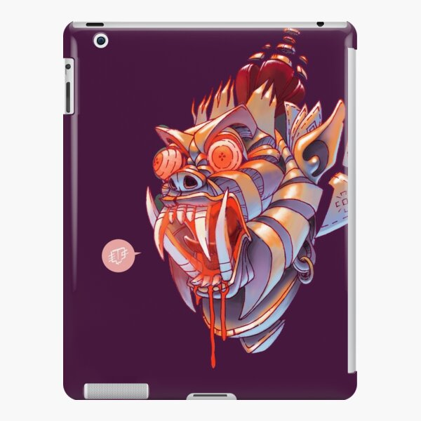 Ogoh Ogoh iPad Snap Case