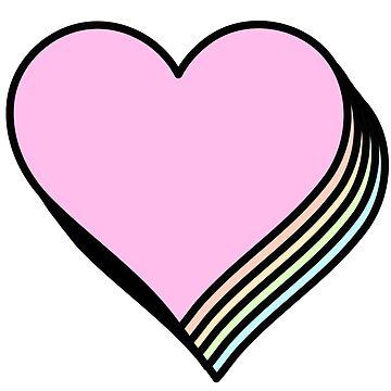 heart5 by oookkay