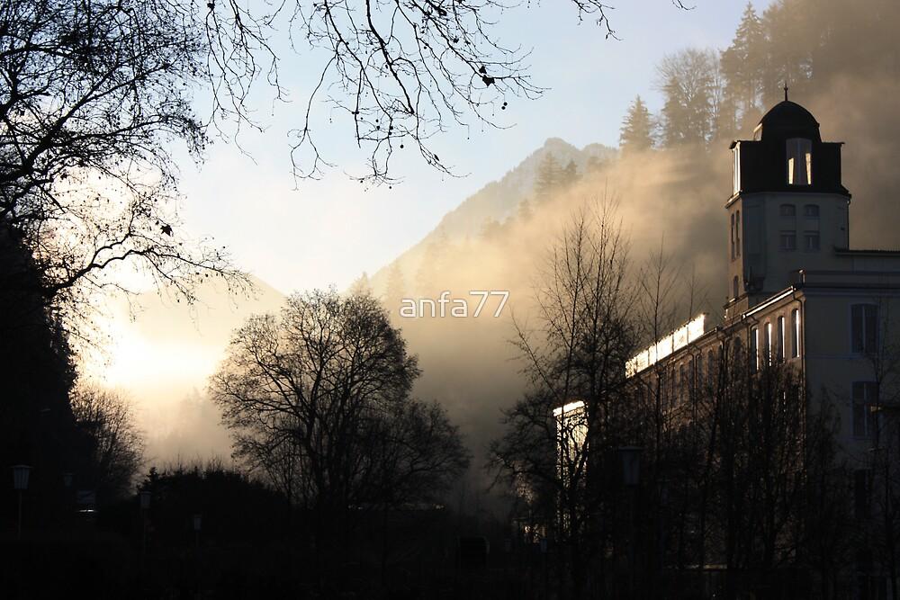feldkirch sunrise by anfa77