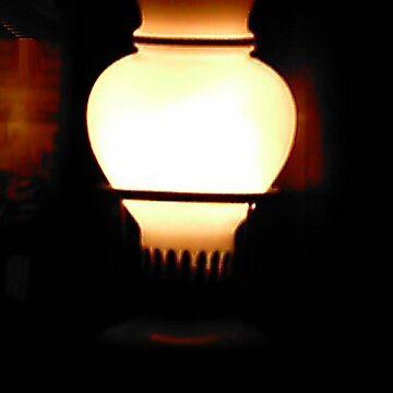 Lamp by fotista