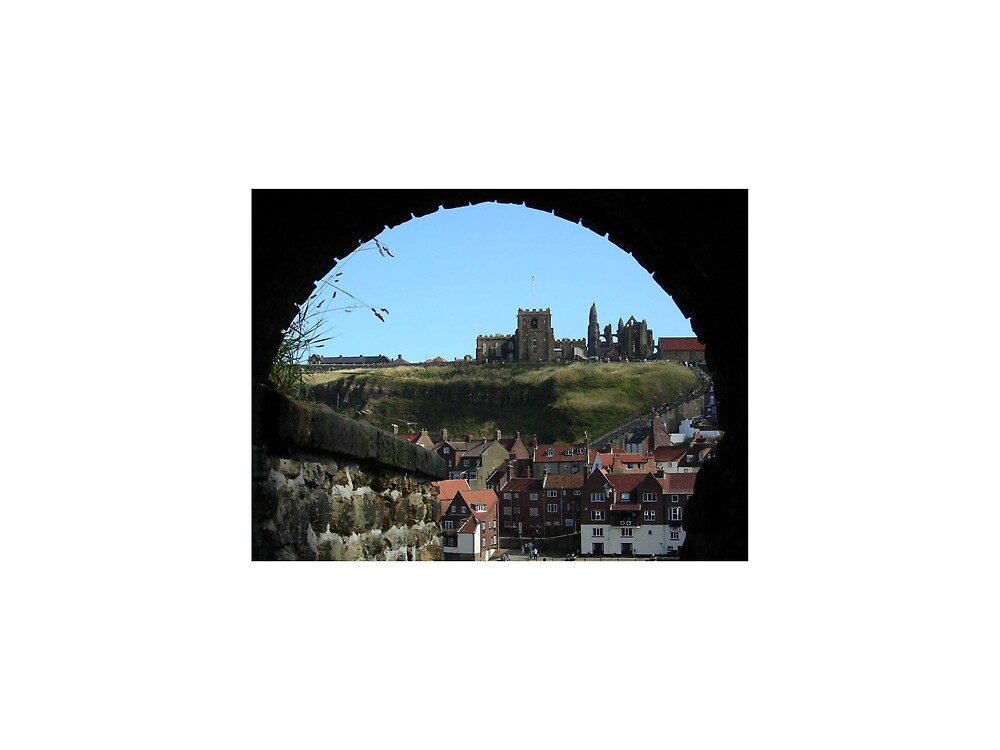 Whitby by Paul Loveday