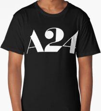 A24 logo Long T-Shirt