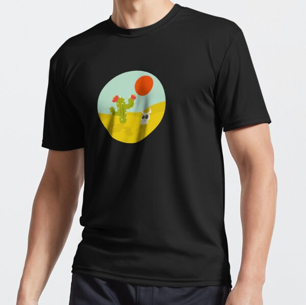 Desert Active T-Shirt