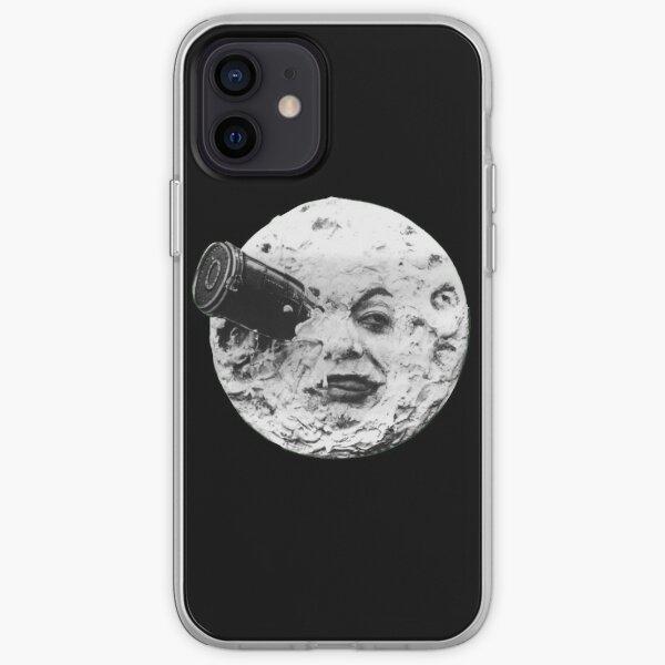 moon iPhone Soft Case