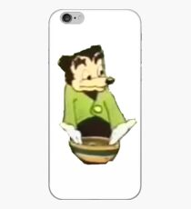 Somebody Touch My Spaghet iPhone Case