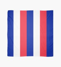 French Flag Scarf