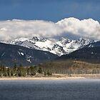 Rocky Mountain Retreat by LarryB007