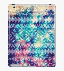 galxy color iPad Case/Skin