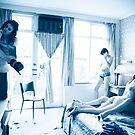 212 (4) Blue. by Krisso