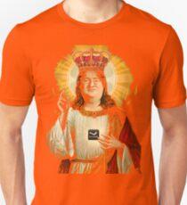 Our Lord Gaben T-Shirt Unisex T-Shirt