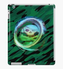Special Forces Camo iPad Case/Skin