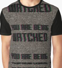conspiracy theorist Graphic T-Shirt