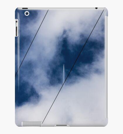 PEEK-A-BOO [iPad cases/skins] iPad Case/Skin