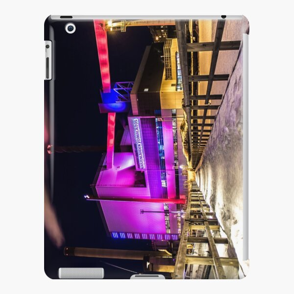 WALKWAY INTO COLORS [iPad cases/skins] iPad Snap Case