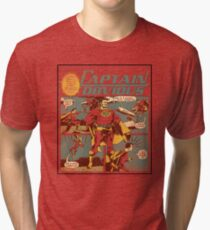 Captain Obvious T-Shirt Tri-blend T-Shirt