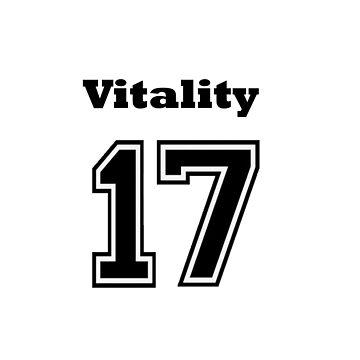 Vitality No. 17  by Garrettj1091