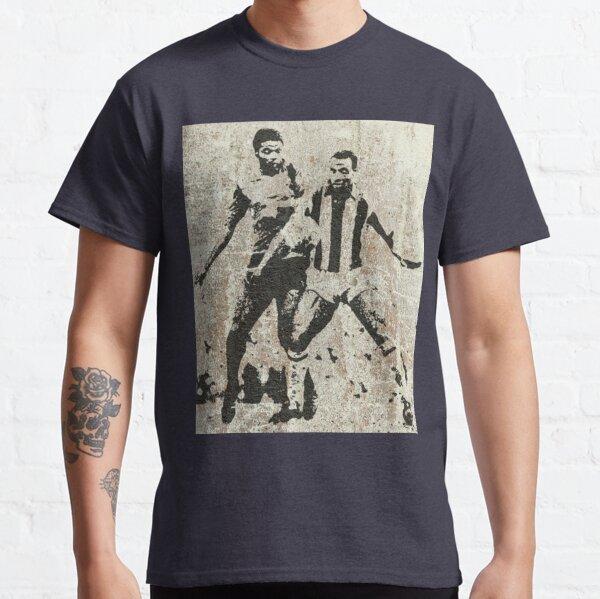 Graffiti Art- Big Cyrille WBA Classic T-Shirt
