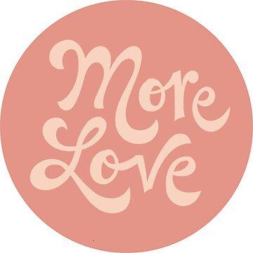 Más amor de abbyleal