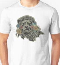 Liam the Lion - Color Unisex T-Shirt