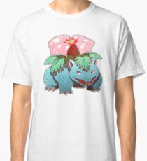 #003 - Venusaur Classic T-Shirt
