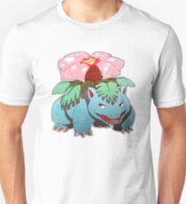 #003 - Venusaur Unisex T-Shirt