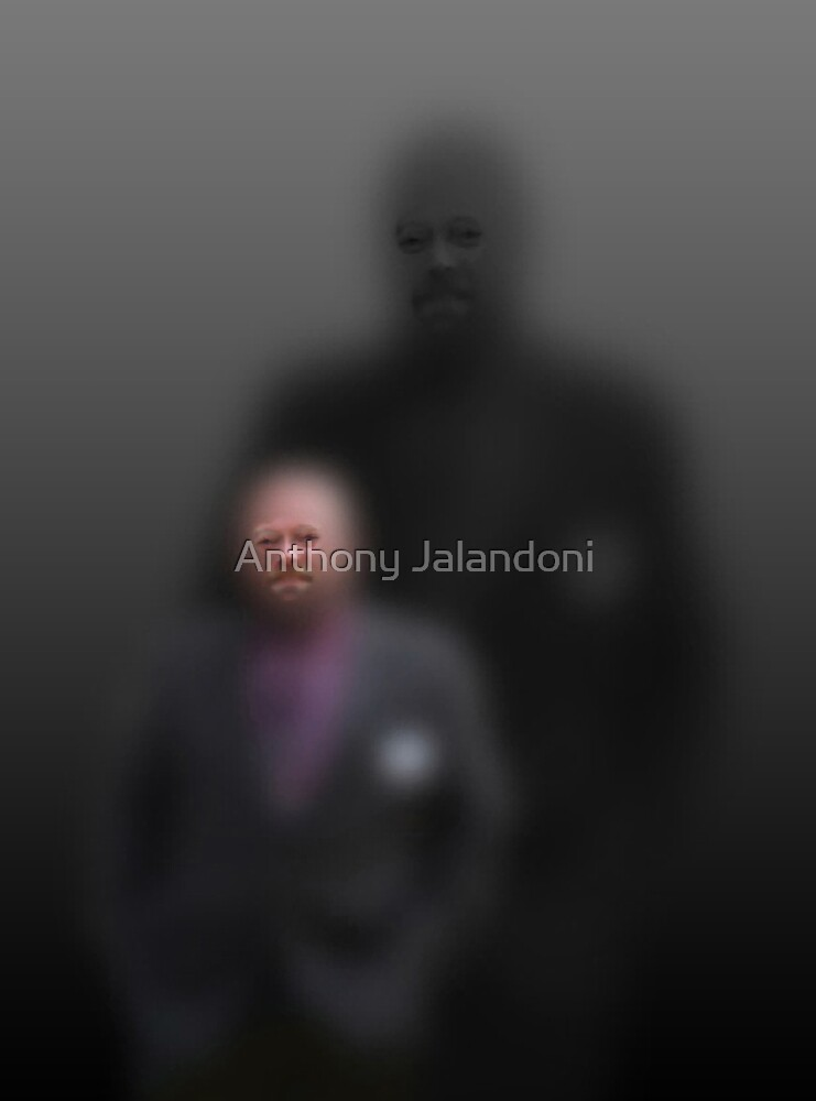 Double Vision by Anthony Jalandoni